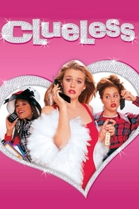 Film poster for: Clueless
