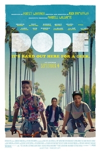 Film poster for: Dope
