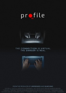 Film poster for: Profile
