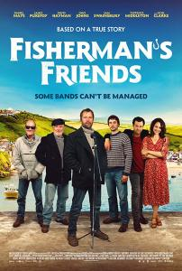 Film poster for: Fisherman's Friends
