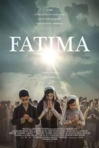Film poster for: Fatima
