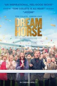 Film poster for: Dream Horse