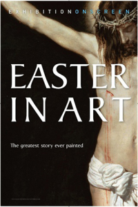 Film poster for: Exhibition On Screen: Easter in Art