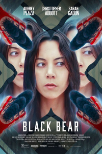 Film poster for: Black Bear
