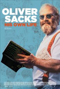 Film poster for: Oliver Sacks: His Own Life
