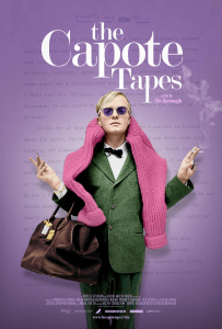 Film poster for: The Capote Tapes