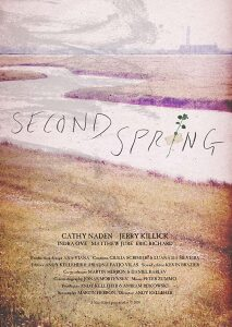 Film poster for: Second Spring