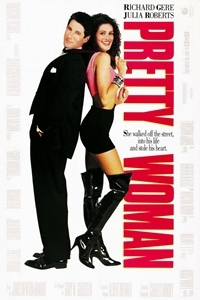 Film poster for: Pretty Woman