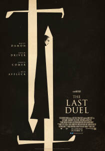 Film poster for: The Last Duel