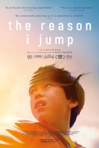 Film poster for: The Reason I Jump