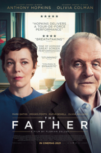 Film poster for: The Father