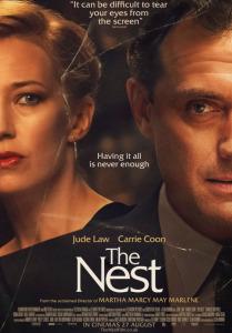 Film poster for: The Nest
