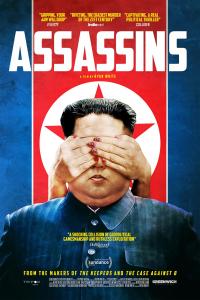 Film poster for: Assassins