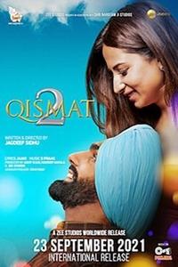 Film poster for: Qismat 2