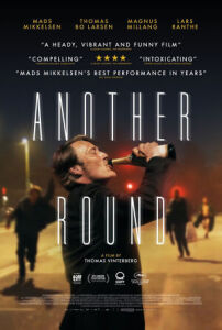 Film poster for: Another Round