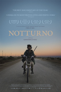 Film poster for: Notturno