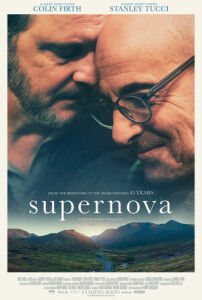 Film poster for: Supernova