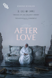 Film poster for: After Love