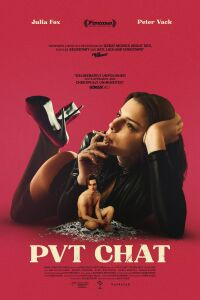 Film poster for: PVT CHAT