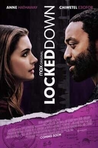 Film poster for: Locked Down