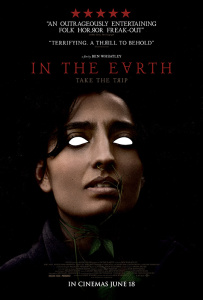 Film poster for: In the Earth