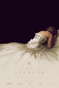 Film poster for: Spencer