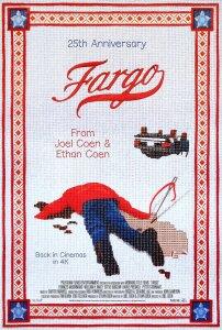 Film poster for: Fargo 25th Anniversary