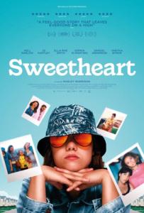 Film poster for: Sweetheart