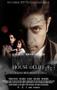 Film poster for: Barun Rai and the House on the Cliff