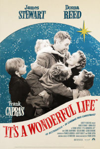 Film poster for: It's a Wonderful Life