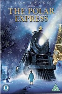 Film poster for: The Polar Express